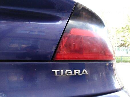 Купить Opel Tigra пробег 254 000.00 км 1996 год выпуска