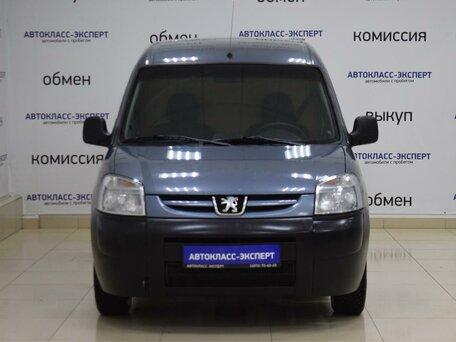 Купить Peugeot Partner пробег 149 900.00 км 2011 год выпуска