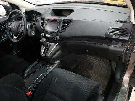 Купить Honda CR-V пробег 94 000.00 км 2014 год выпуска