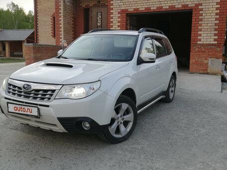 Купить Subaru Forester пробег 170 000.00 км 2012 год выпуска