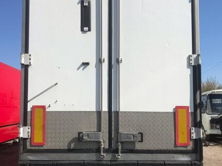 Купить DAF XF105 пробег 1 100 000.00 км 2010 год выпуска