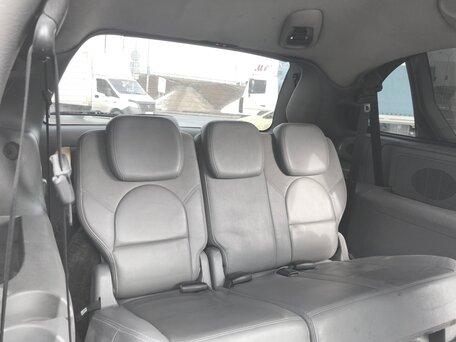 Купить Chrysler Voyager пробег 200 000.00 км 2006 год выпуска