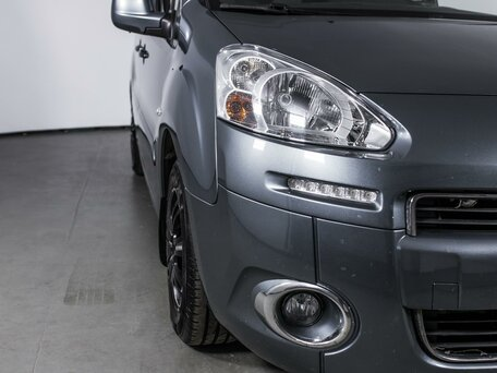 Купить Peugeot Partner пробег 53 000.00 км 2012 год выпуска