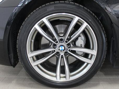Купить BMW 7 серия пробег 7 055.00 км 2018 год выпуска
