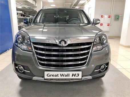 Купить Great Wall Hover H3 пробег 40 209.00 км 2014 год выпуска