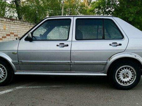 Купить Volkswagen Jetta пробег 10 000.00 км 1988 год выпуска