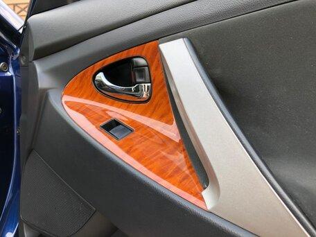 Купить Toyota Camry пробег 105 000.00 км 2008 год выпуска