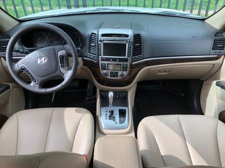 Купить Hyundai Santa Fe пробег 121 000.00 км 2011 год выпуска