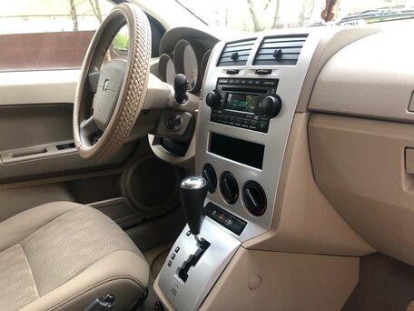 Купить Dodge Caliber пробег 122 500.00 км 2007 год выпуска