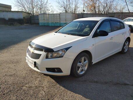 Купить Chevrolet Cruze пробег 88 000.00 км 2012 год выпуска