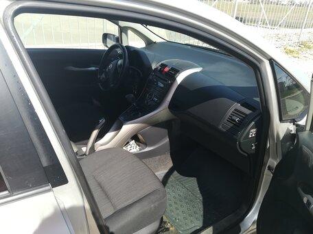 Купить Toyota Auris пробег 133 333.00 км 2007 год выпуска