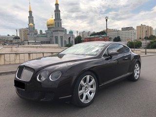 кому в россии доступен автомобиль бентли