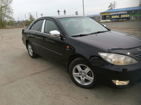 Купить Toyota Camry пробег 280 000.00 км 2004 год выпуска