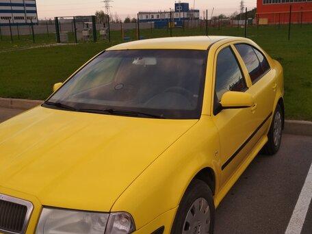 Купить Skoda Octavia пробег 209 000.00 км 2007 год выпуска