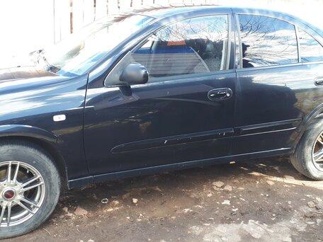 Купить Nissan Almera Classic пробег 211 000.00 км 2007 год выпуска