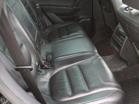 Купить Volkswagen Touareg пробег 181 005.00 км 2011 год выпуска
