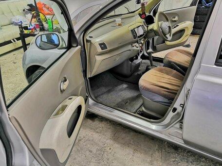 Купить Nissan March пробег 182 000.00 км 2002 год выпуска