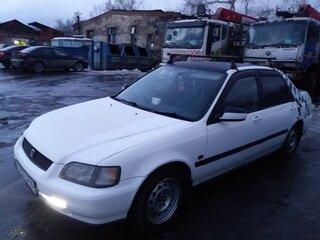 c1a4a5e3b9ac Отзывы автовладельцев об автомобилях Honda Domani I: достоинства и ...