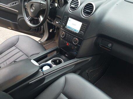 Купить Mercedes-Benz M-klasse пробег 170 000.00 км 2008 год выпуска