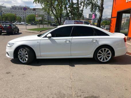 Купить Audi A6 пробег 159 700.00 км 2011 год выпуска