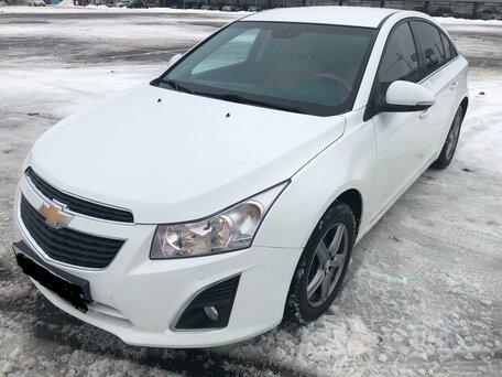 Купить Chevrolet Cruze пробег 51 000.00 км 2014 год выпуска