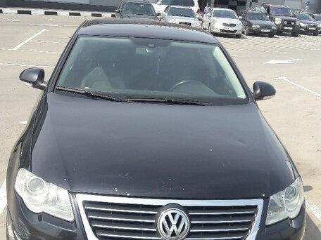 Купить Volkswagen Passat пробег 106 010.00 км 2008 год выпуска