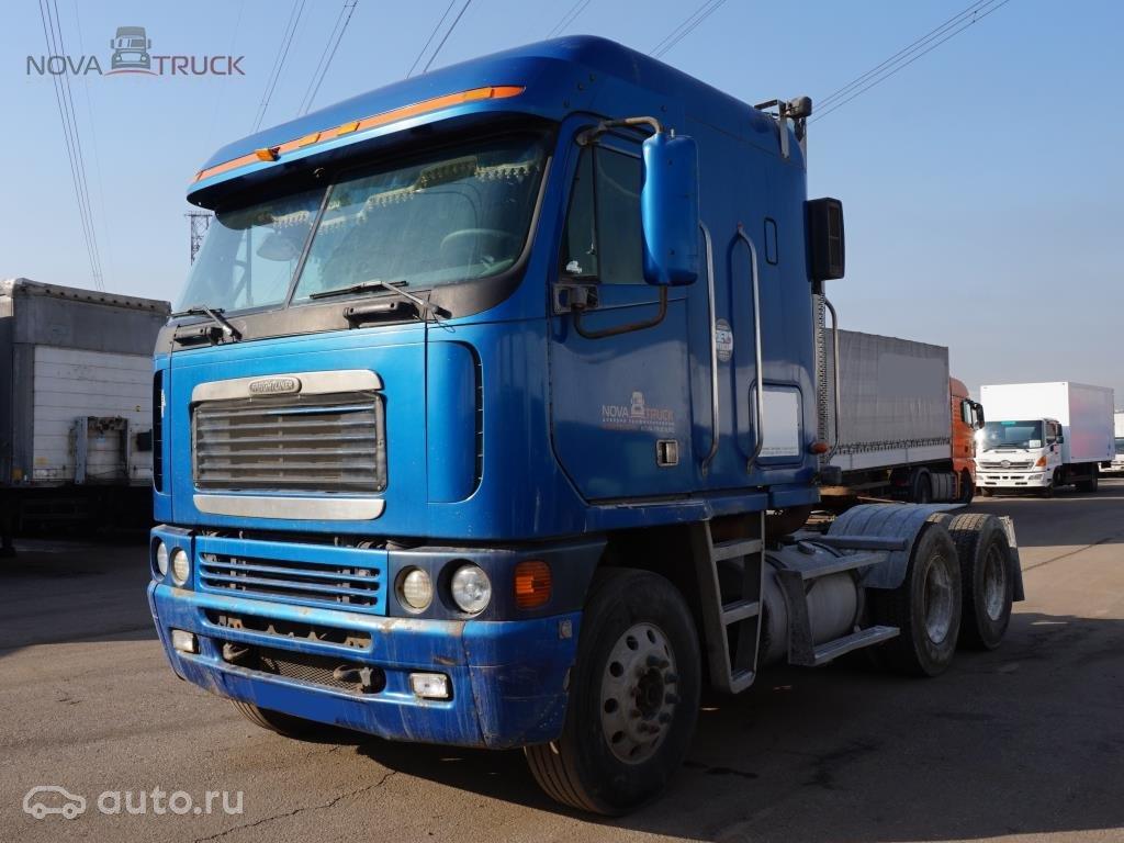 Алтайском дром продажа грузовиков фредлайнер протереть помидорное пюре