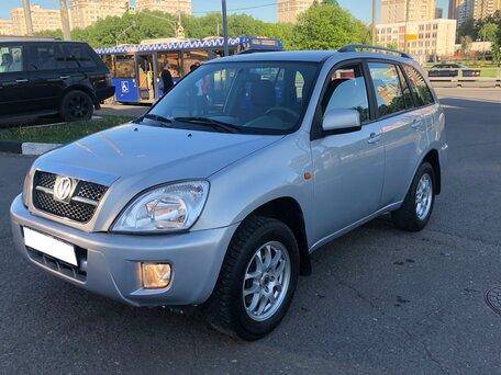Купить Vortex Tingo пробег 106 000.00 км 2012 год выпуска