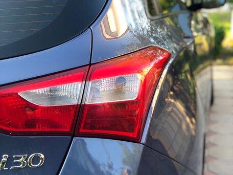 Купить Hyundai i30 пробег 170 000.00 км 2012 год выпуска