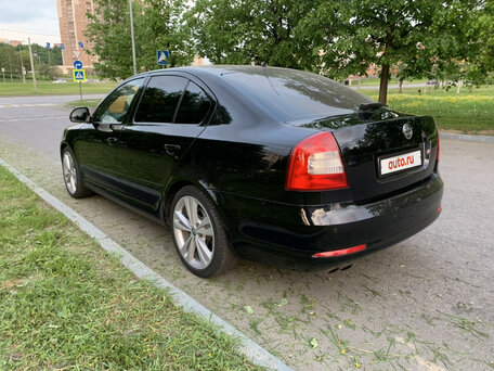 Купить Skoda Octavia пробег 94 200.00 км 2011 год выпуска