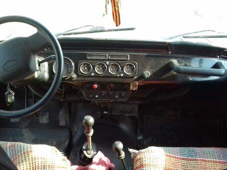 Купить УАЗ Hunter пробег 72 000.00 км 2013 год выпуска
