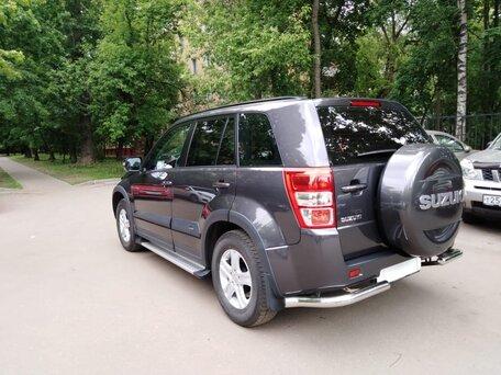 Купить Suzuki Grand Vitara пробег 35 000.00 км 2011 год выпуска