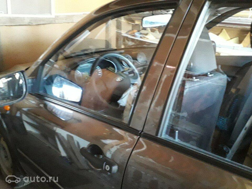 Кострома авто в кредит с пробегом