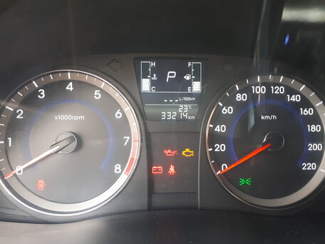 Купить Hyundai Solaris пробег 33 000.00 км 2016 год выпуска