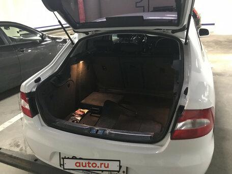 Купить Skoda Superb пробег 117 500.00 км 2013 год выпуска
