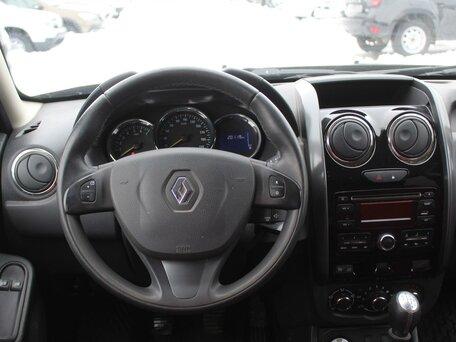 Купить Renault Duster пробег 20 118.00 км 2016 год выпуска