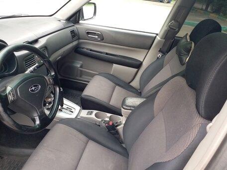 Купить Subaru Forester пробег 201 000.00 км 2007 год выпуска