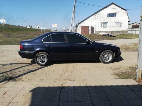 Купить BMW 5 серия пробег 245 000.00 км 2000 год выпуска