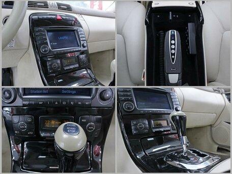 Купить Mercedes-Benz CL-klasse пробег 140 129.00 км 2002 год выпуска