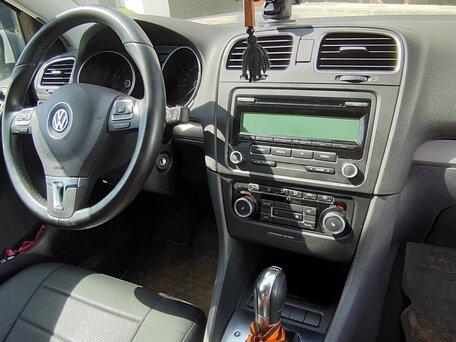 Купить Volkswagen Golf пробег 72 901.00 км 2011 год выпуска