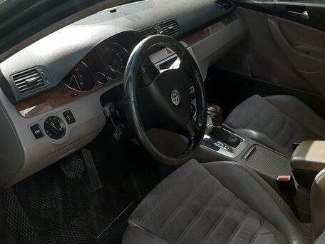 Купить Volkswagen Passat пробег 217 000.00 км 2007 год выпуска