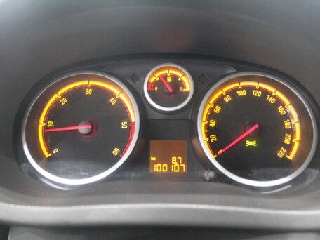 Купить Opel Corsa пробег 99 000.00 км 2010 год выпуска