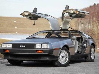 Купить бу DeLorean DMC-12 в Голицыно, продажа автомобилей ДеЛориан ... 450a5c07ab3
