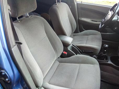 Купить Chevrolet Lacetti пробег 155 000.00 км 2007 год выпуска