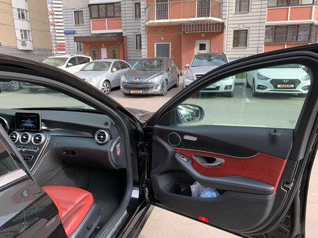 Купить Mercedes-Benz C-klasse пробег 60 000.00 км 2016 год выпуска
