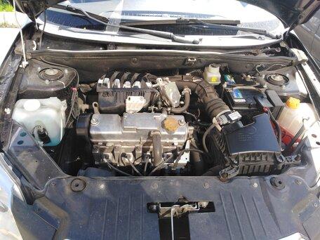 Купить Datsun on-DO пробег 100.00 км 2015 год выпуска