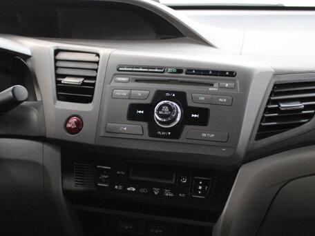 Купить Honda Civic пробег 106 280.00 км 2012 год выпуска