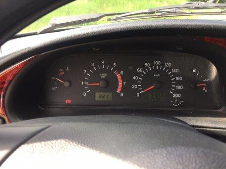Купить Chevrolet Niva пробег 34 500.00 км 2015 год выпуска