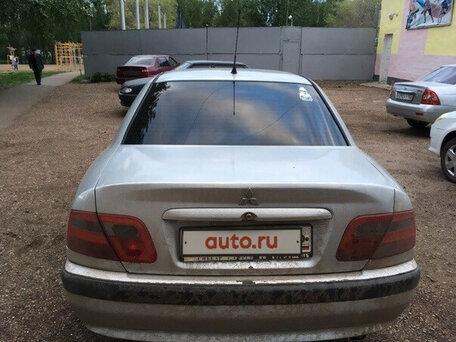 Купить Mitsubishi Carisma пробег 200 000.00 км 2003 год выпуска