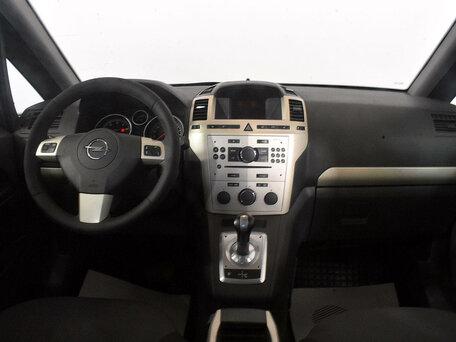 Купить Opel Zafira пробег 122 000.00 км 2008 год выпуска
